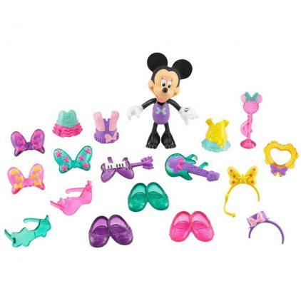 Accesorii Minnie Mouse Seara de Muzica Rock
