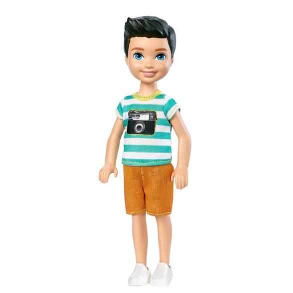 Barbie si Clubul Fluturasilor Papusa Baietel cu Inghetata