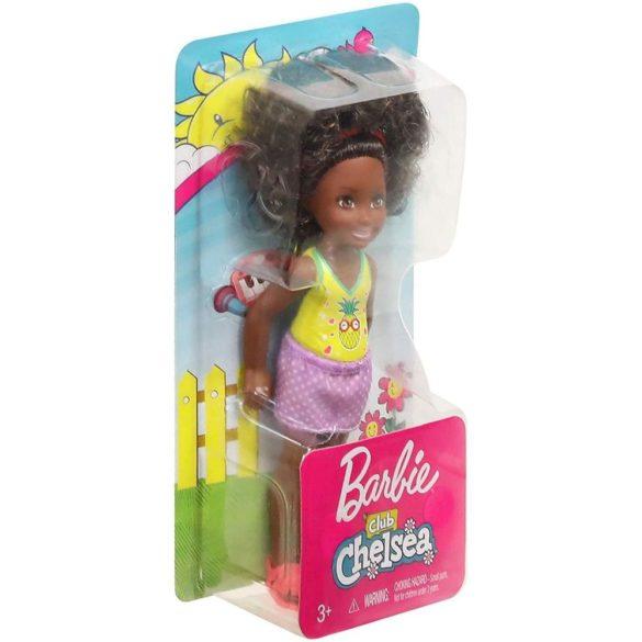 Barbie si Clubul Fluturasilor Papusa Chelsea cu Ananas 6