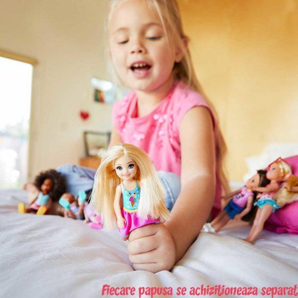 Barbie si Clubul Fluturasilor Papusa cu Popcorn 5