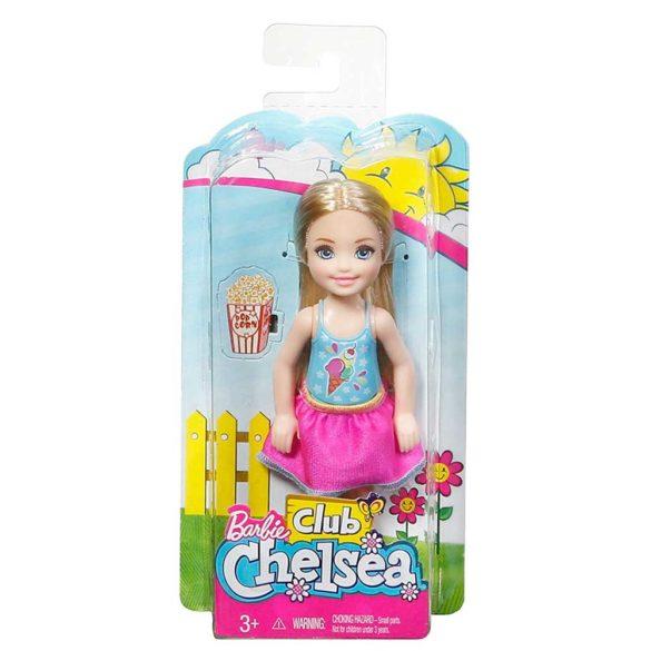 Barbie si Clubul Fluturasilor Papusa cu Popcorn 6