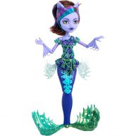 Monster High Marele Recif Papusa Clawdeen Wolf