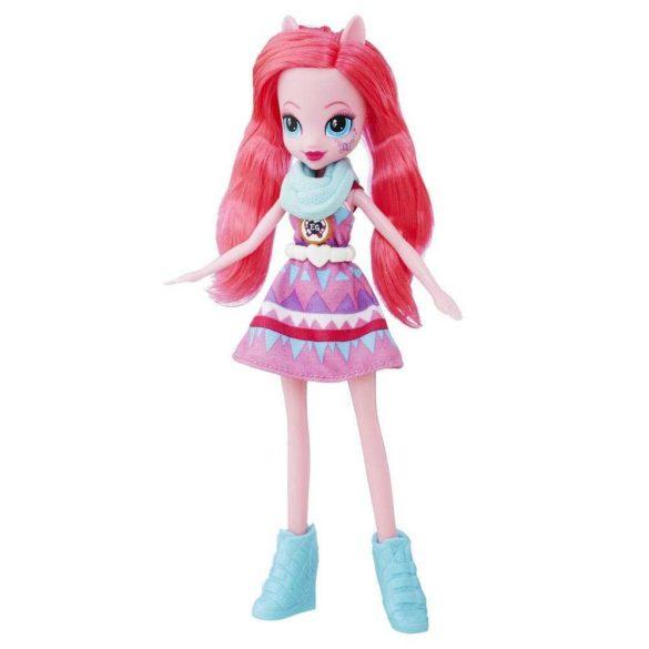My Little Pony Legend Of Everfree Papusa Pinkie Pie 1