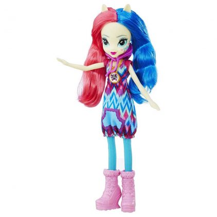 My Little Pony Legend Of Everfree Papusa Sweetie Drops