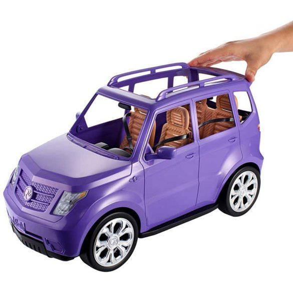 Barbie Masina de Teren 2