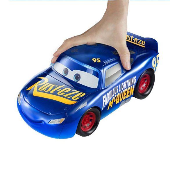 Cars 3 Set de Joaca Transformarea Fabulosul Lightning McQueen 2
