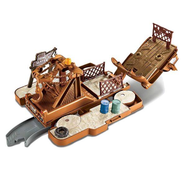 Cars 3 Set de Joaca Transformarea Mater 3