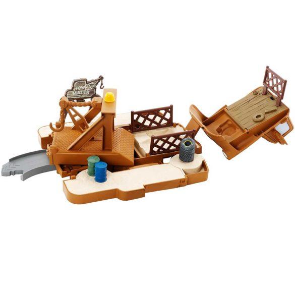 Cars 3 Set de Joaca Transformarea Mater 4