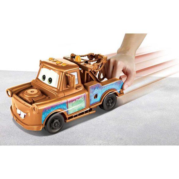Cars 3 Set de Joaca Transformarea Mater 5