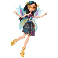 Monster High Garden Ghouls Papusa Cleo De Nile