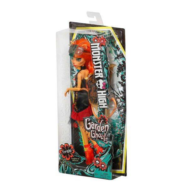 Monster High Garden Ghouls Papusa Toralei 10