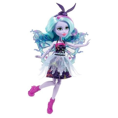 Monster High Garden Ghouls Papusa Twyla