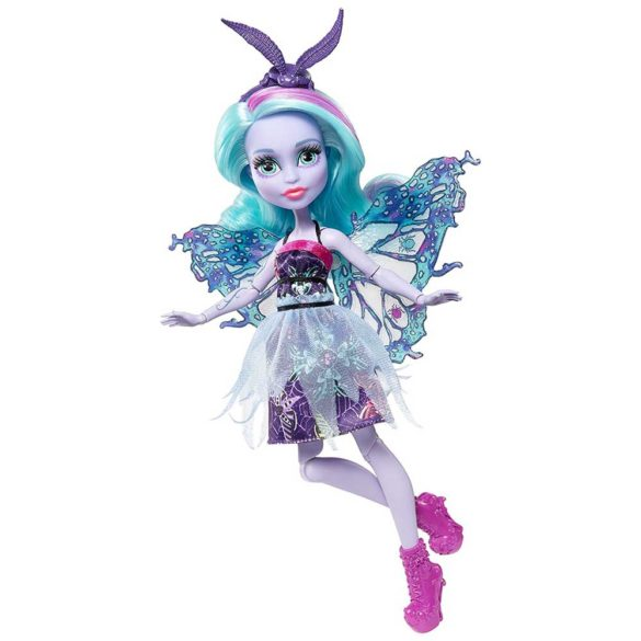 Monster High Garden Ghouls Papusa Twyla 2