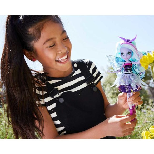 Monster High Garden Ghouls Papusa Twyla 8