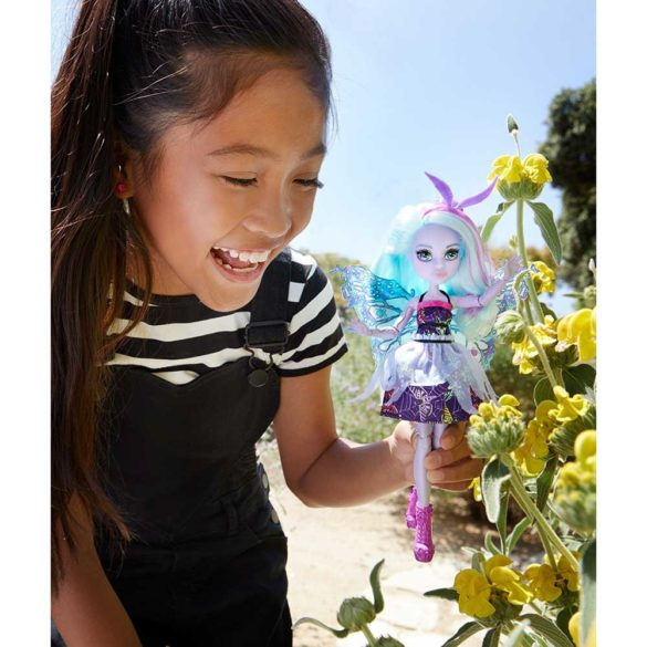 Monster High Garden Ghouls Papusa Twyla 9