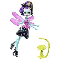 Monster High Garden Ghouls Papusa Wingrid