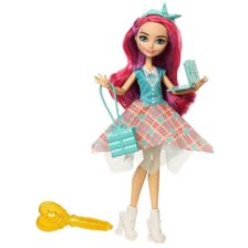 Ever After High Prima zi de Scoala Papusa Meeshell Mermaid