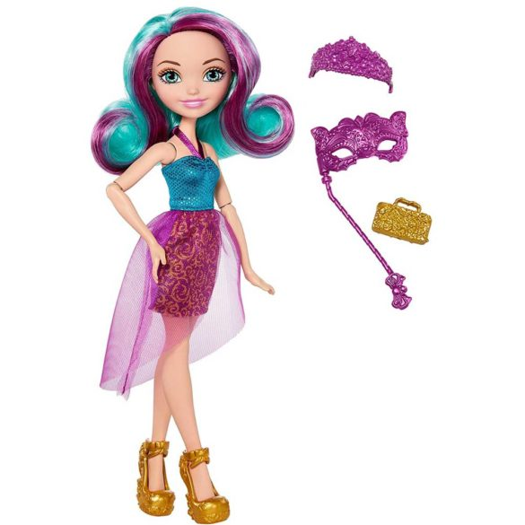 Ever After High Thronecoming Papusa Madeline Hatter 1