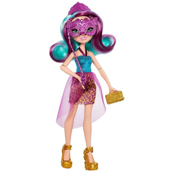 Ever After High Thronecoming Papusa Madeline Hatter 2