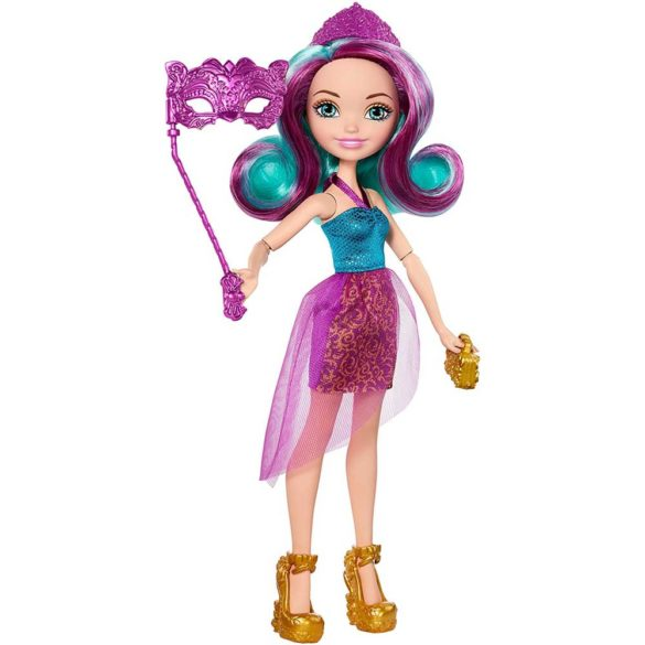 Ever After High Thronecoming Papusa Madeline Hatter 3