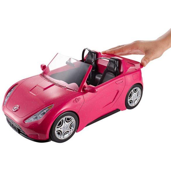 Barbie Masina Decapotabila 3