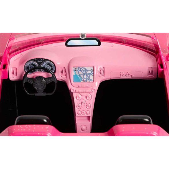 Barbie Masina Decapotabila 5
