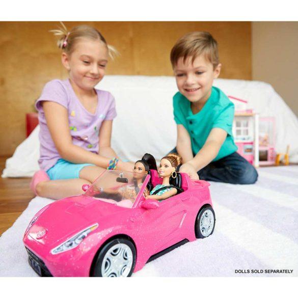 Barbie Masina Decapotabila 7