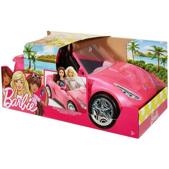 Barbie Masina Decapotabila 8