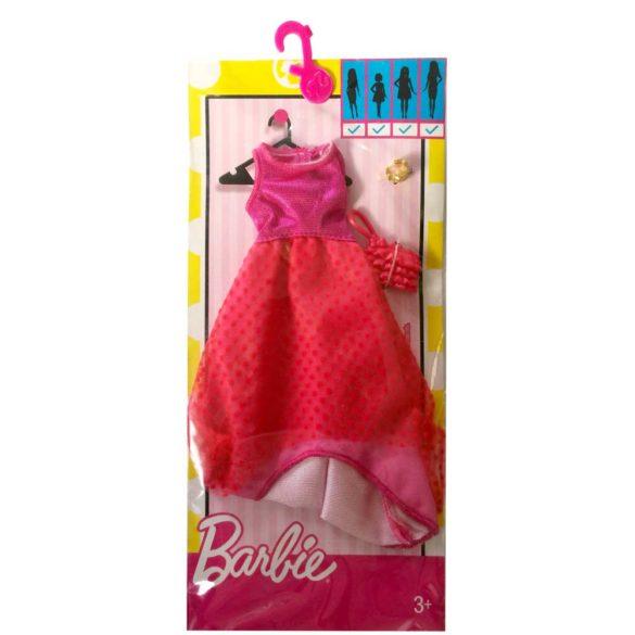 Barbie Rochita Completa Model FCT37