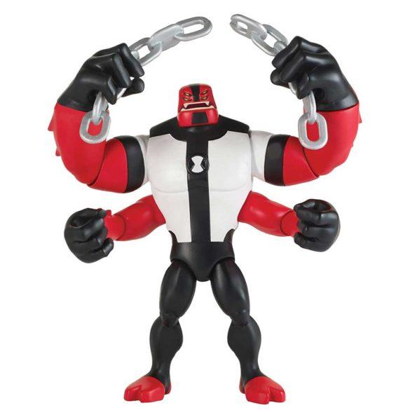 Ben 10 Figurina Four Arms 1
