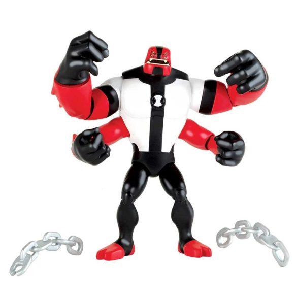 Ben 10 Figurina Four Arms 2