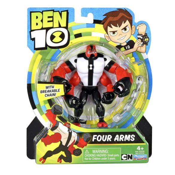 Ben 10 Figurina Four Arms 4
