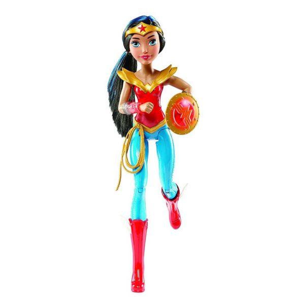 DC Super Hero Girls Papusa Wonder Woman Sunete si Lumini 2