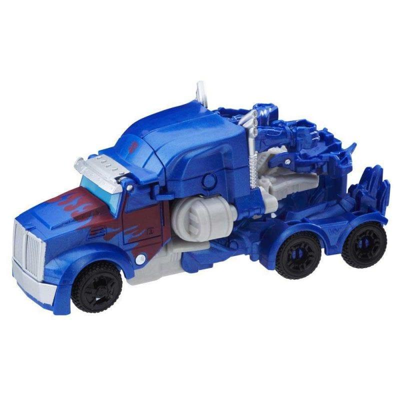 Transformers Ultimul Cavaler Robotul Optimus Prime
