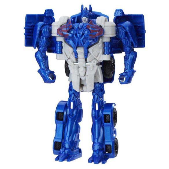 Transformers Ultimul Cavaler Robotul Optimus Prime 2