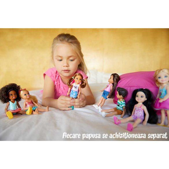 Barbie si Clubul Fluturasilor Papusa cu Prajituri 5