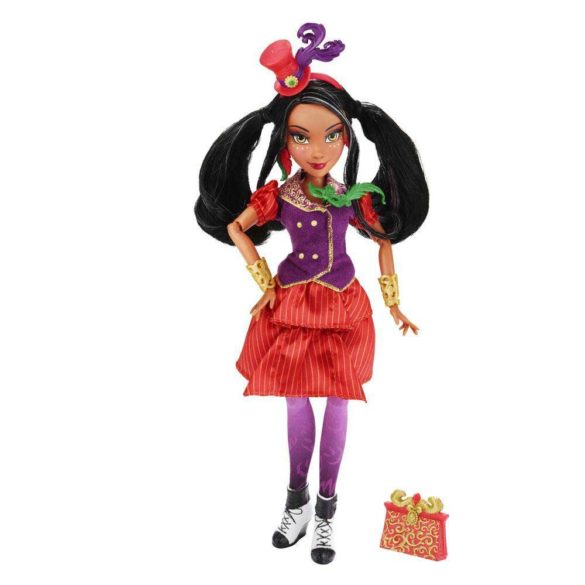 Disney Descendants Insula Pierduta Papusa Freddie 1