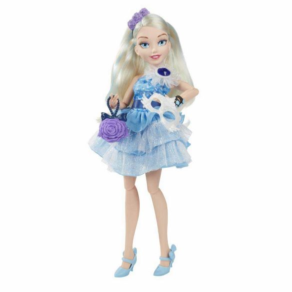 Disney Descendants Jewel Bilee Papusa Ally 1