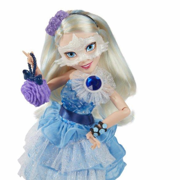 Disney Descendants Jewel Bilee Papusa Ally 5