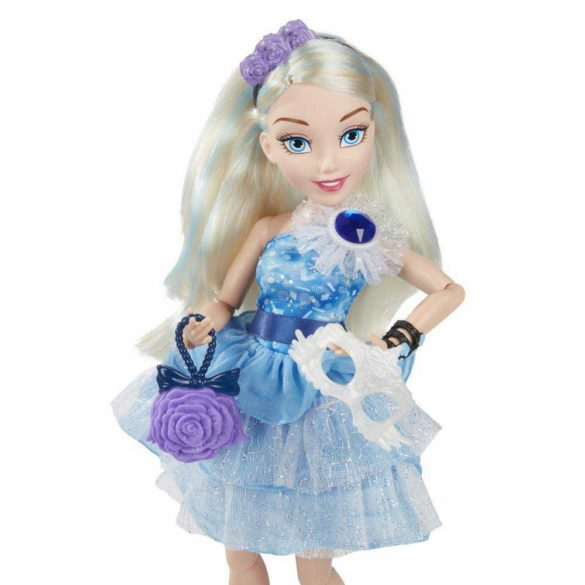 Disney Descendants Jewel Bilee Papusa Ally 6
