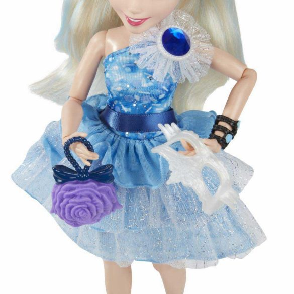 Disney Descendants Jewel Bilee Papusa Ally 7