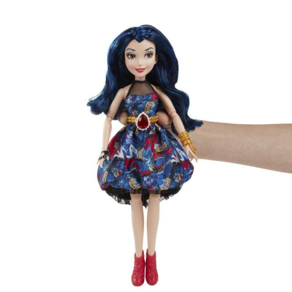 Disney Descendants Jewel Bilee Papusa Evie 3