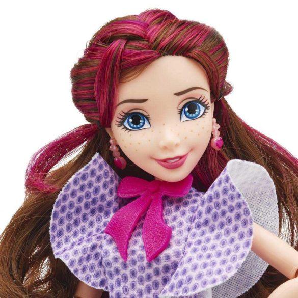 Disney Descendants Scoala Auradon Papusa Jane 5