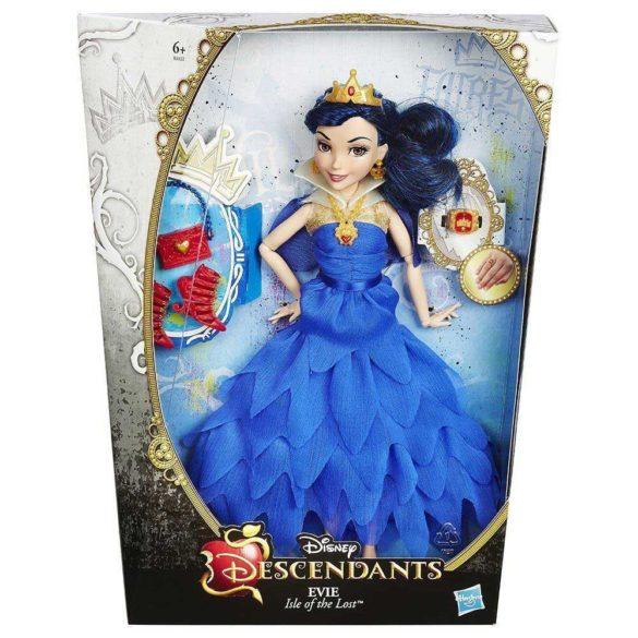 Disney Descendants Tinuta de Incoronare Papusa Evie 9