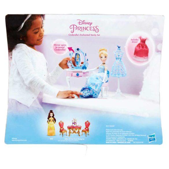 Disney Princess Masuta de Toaleta a Cenusaresei 4