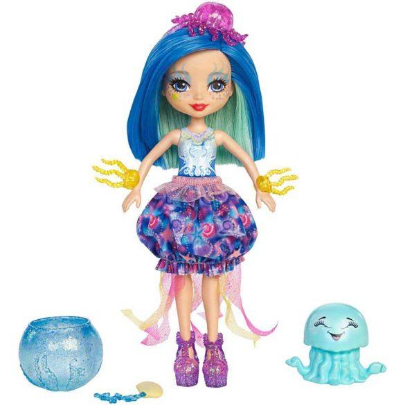 Enchantimals Papusa Jessa Jellyfish Marisa 1