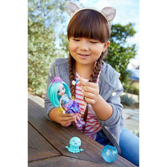 Enchantimals Papusa Jessa Jellyfish Marisa 10