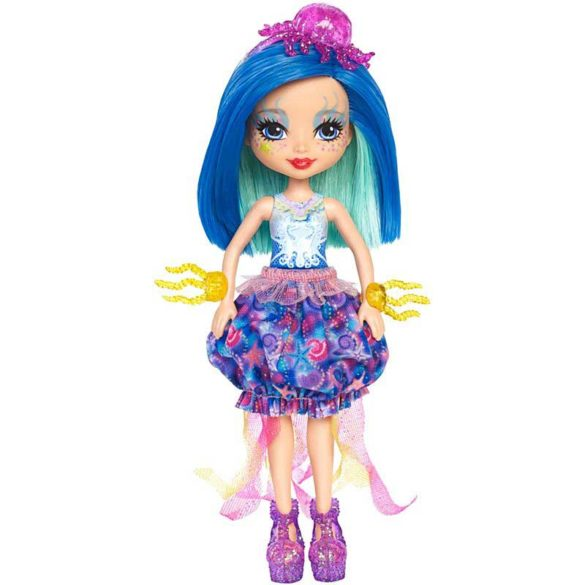Enchantimals Papusa Jessa Jellyfish Marisa 3