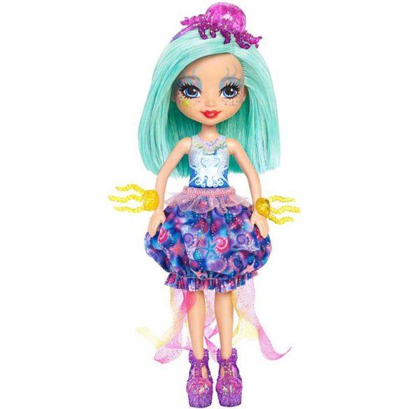Enchantimals Papusa Jessa Jellyfish Marisa 4
