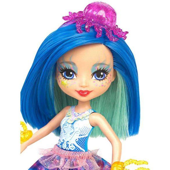 Enchantimals Papusa Jessa Jellyfish Marisa 5
